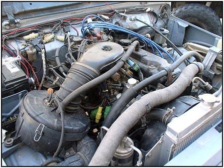 john's foreign engines performance engine kit for samurai | izook