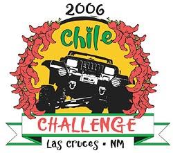 Chile Challenge 2006!