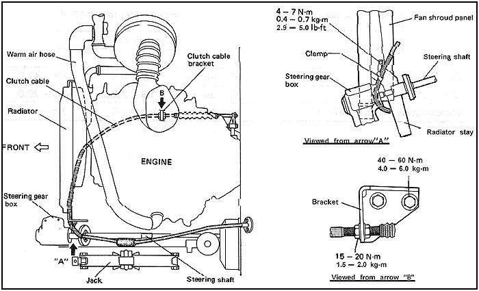 Carburetor For 1987 Suzuki Samurai Wiring Diagram on geo ignition switch wiring diagram