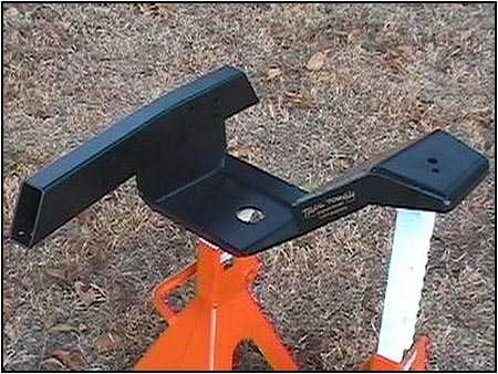 trail tough mighty kong t-case mount | izook - suzuki 4x4 tech