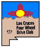 Las Cruces Four Wheel Drive Club