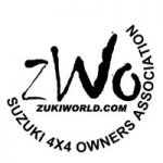 ZWO - Suzuki 4x4 Owner's Association